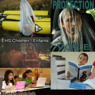 Santé Publique : Retraits d'enfants d'école à cause de la technologie WiFi
